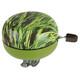 M-Wave bel fietsbel groen/olijf